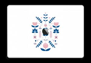 "Kurpitsa tarrakuori MacBook Pro 15"" 2016-"