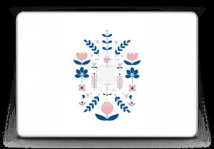 "Kurpitsa tarrakuori MacBook Pro Retina 13"" 2015"