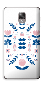 Kurpitsa tarrakuori OnePlus 3