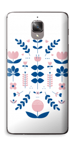 Kurpitsa tarrakuori OnePlus 3T