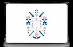 "Plantenwereld Skin MacBook Air 11"""