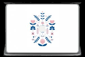"Kurpitsa tarrakuori MacBook Pro 15"" -2015"