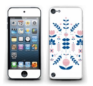 Plantenwereld Skin IPod Touch 5th Gen