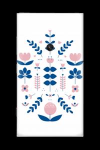 Kurpitsa tarrakuori Nokia Lumia 920
