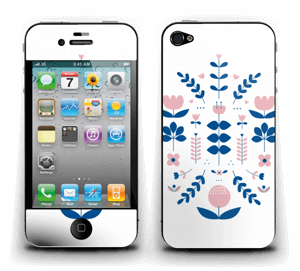 Kurbits Skin IPhone 4/4s