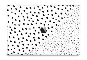 """Points par points Skin MacBook Pro 15"""" 2016-"""