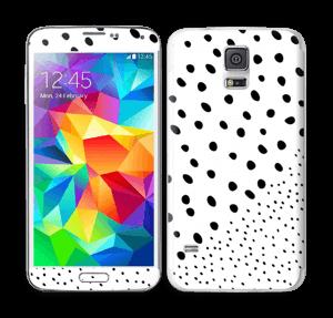 Pletter Skin Galaxy S5