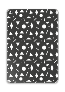 Black & White Art Skin IPad Air