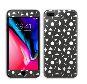 Spill Skin IPhone 8 Plus