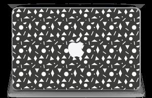 "Spil Skin MacBook Air 11"""