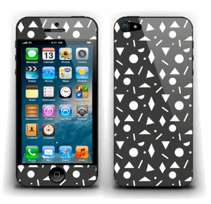 Spil Skin IPhone 5