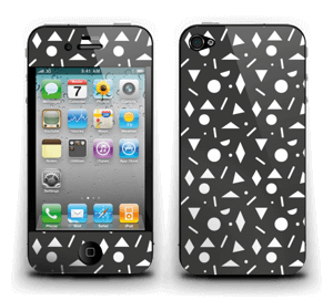 Spill Skin IPhone 4/4s