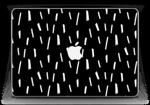 "Strösseli tarrakuori MacBook Pro Retina 13"" 2015"