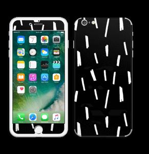 Dryss Skin IPhone 6 Plus
