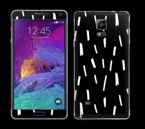 Dryss Skin Galaxy Note 4