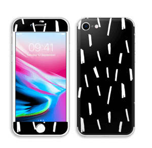 Hagelslag Skin IPhone 8