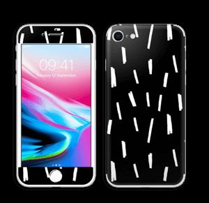 Strösseli tarrakuori IPhone 8