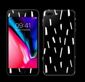 Strösseli tarrakuori IPhone 8 Plus