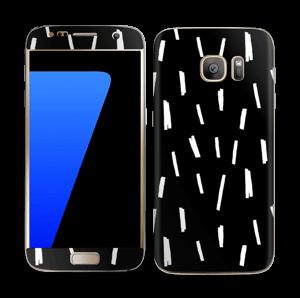 Strösseli tarrakuori Galaxy S7