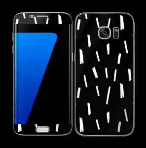 Dryss Skin Galaxy S7 Edge