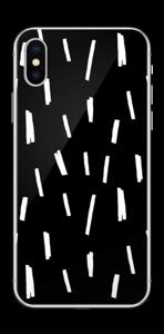 Strösseli tarrakuori IPhone XS
