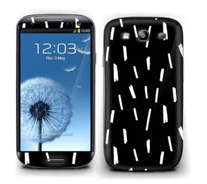 Dryss Skin Galaxy S3