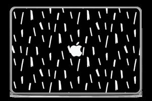"""Pluie de lumière Skin MacBook Pro 17"""" -2015"""
