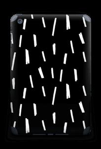 Streussel Skin IPad mini 2 back