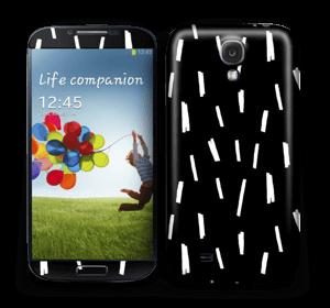 Strösseli tarrakuori Galaxy S4