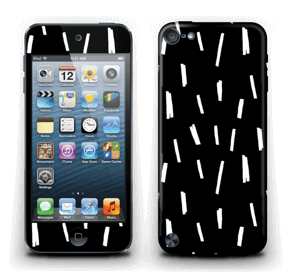 Hagelslag Skin IPod Touch 5th Gen
