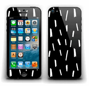 Hagelslag Skin IPhone 5