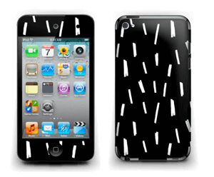 Sprinkles Skin IPod Touch 4th Gen