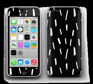Strösseli tarrakuori IPhone 5c