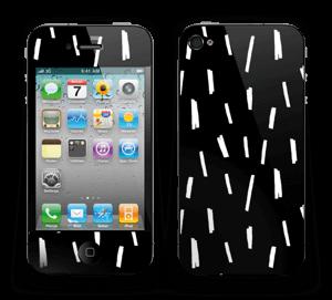 Streussel Skin IPhone 4/4s