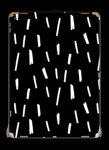 Hagelslag Skin IPad Pro 12.9