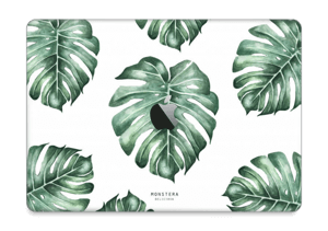 "Monstera Deliciosa Skin MacBook Pro 13"" 2016-"