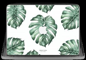 """Monstera Deliciosa  Skin MacBook Pro Retina 13"""" 2015"""