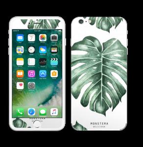 Monstera Deliciosa Skin IPhone 6 Plus