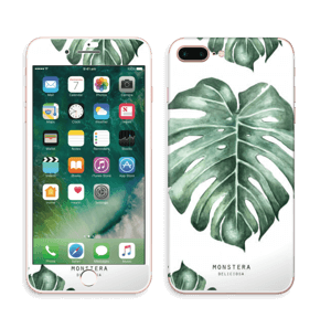 Monstera Deliciosa Skin IPhone 7 Plus