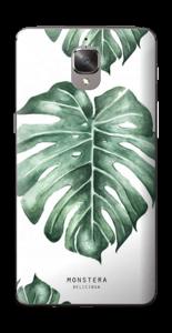 Monstera Deliciosa Skin OnePlus 3T