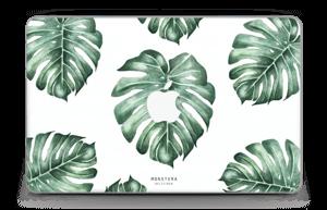 "Monstera Deliciosa Skin MacBook Air 11"""