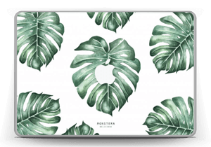 "Monstera Deliciosa Skin MacBook Pro 13"" -2015"