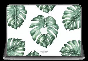 """Monstera Deliciosa Skin MacBook Pro Retina 15"""" 2015"""