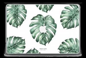 """Monstera Deliciosa Skin MacBook Pro 15"""" -2015"""