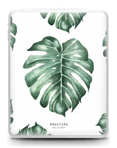 Monstera Deliciosa Skin IPad 1