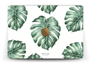 Monstera Deliciosa Skin MacBook 12""