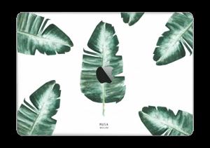 "Musa Basjoo  Skin MacBook Pro 13"" 2016-"