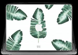 "Musa Basjoo  Skin MacBook Pro Retina 13"" 2015"