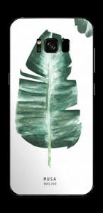 Musa Basjoo  Skin Galaxy S8 Plus