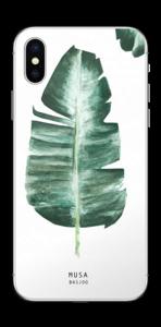 Musa Basjoo Skin IPhone XS
